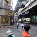 タイ・バンコクのプロンポンエリアでは「DAT Exchange」が一番レートが良かった