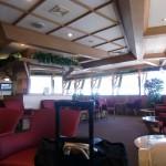 マニラ ニノイ・アキノ国際空港のパグストップラウンジはサンミゲルビールが飲める