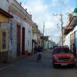 キューバで仲良くなったアジア人にカメラを盗まれる