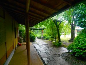 東京・高田馬場の茶道会館