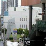 BTSエカマイ駅隣りゲートウェイエカマイ(gatewayekamai)では政府貯蓄銀行が1番レートが良かった。