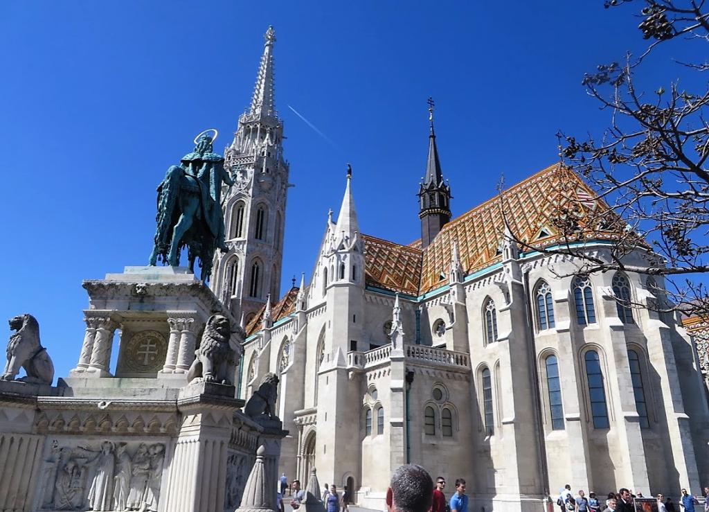 ハンガリーの観光名所