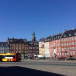 """コペンハーゲン空港""""Aspire Lounge""""はビールが無料で飲み比べできるラウンジ!"""