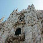 イタリア・ミラノのメトロ内でiPodを盗まれ海外旅行保険を利用しました。