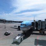 大韓航空マイレージ「SKYPASS」を10年間貯めてカナダ旅行へ