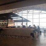 チャーシュー丼が美味しい、香港国際空港の「The Qantas Hong Kong Lounge」