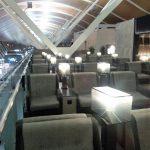 アルコール類が多くて料理も美味しい上海・浦東空港「No77 China Eastern Plaza Premium Lounge」