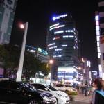 韓国旅行中の通院、通訳付きで安心でした