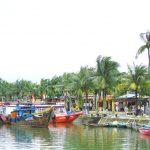 2種類のマイレージでベトナムとタイへの旅