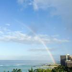 「JCB JAL CLUB-Aカード」を選んで、マイルを貯めてハワイへ。