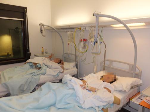 サン・ジョヴァンニ病院