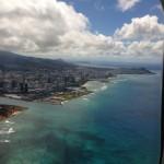 1年半ごとに特典航空券でハワイへ、わたしのマイルの貯め方