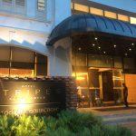 ホテル・ストライプス・クアラルンプール、オートグラフ コレクション(Hotel Stripes Kuala Lumpur, Autograph Collection)はデザインセンスが良く新しい