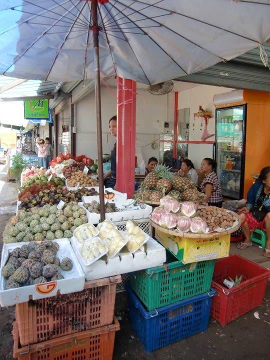 5-2 タイの市場