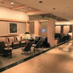 フォートワース空港ラウンジ「アドミラルズクラブ」はスタッフが素晴らしい!