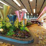 チャンギ国際空港でトランジットを楽しむ方法