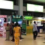 ミャンマーは空港でSIM購入がベスト