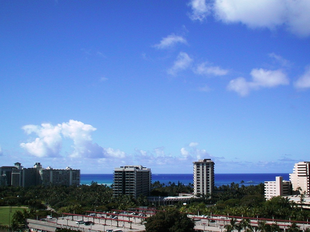 「ディスカウントマイルキャンペーン」でハワイ