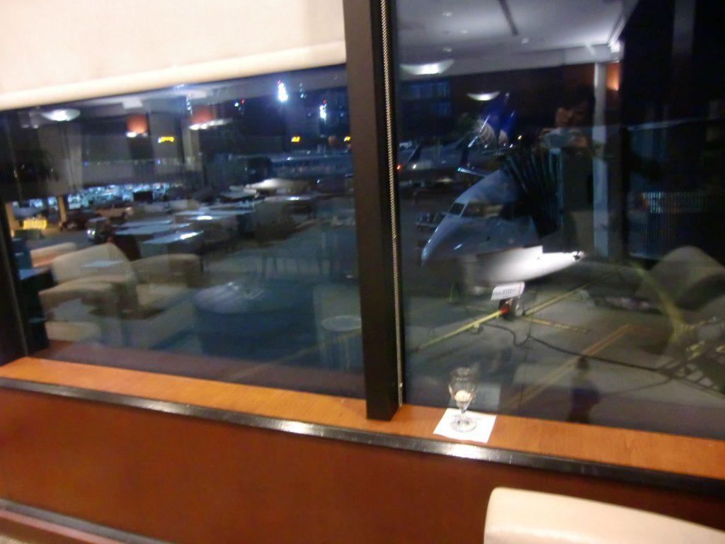 ヒューストン空港の