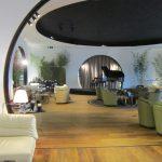 イスタンブール・アタテュルク国際空港にある世界で一番広くて美しいラウンジ。
