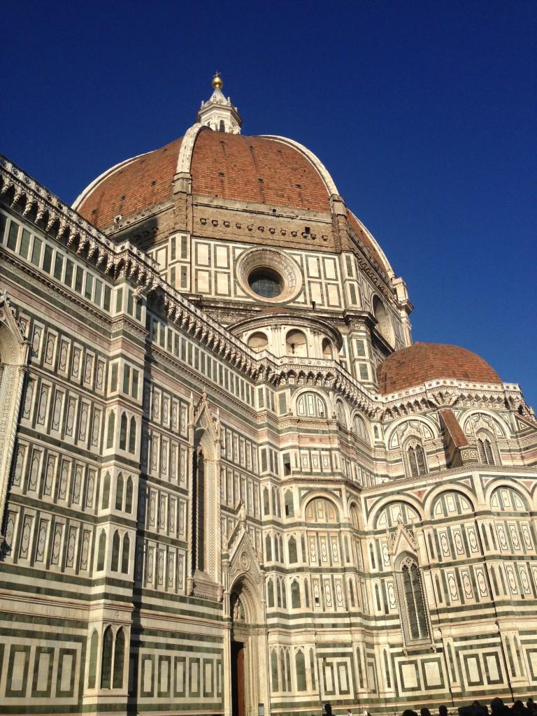 イタリアのドゥオーモ(大聖堂)