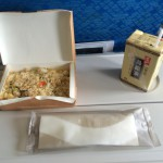 JALマイルでキャセイパシフィックに乗り香港へ