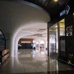 """バングラデシュのシャージャラル国際空港""""Thai Royal Orchid Lounge""""でチャーを楽しむ"""