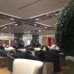 気軽に入れるアタテュルク空港「PRIMECLASS CIP LOUNGE」