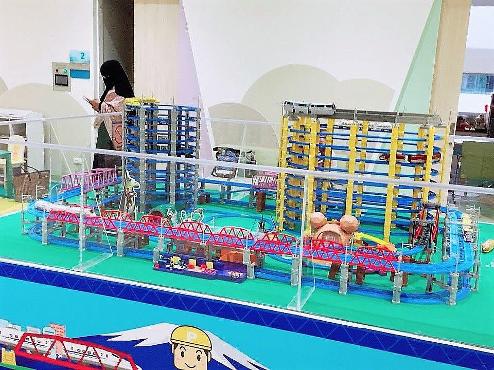 サミティヴェート・スクムウィット病院(SAMITEVEJ SUKHUMVIT) 小児科キッズスペース