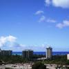 """""""ディスカウントマイルキャンペーン""""でハワイ旅行、さくらラウンジの利用も付いてきた!"""