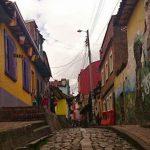 コロンビアで通貨ペソの桁数の多さに驚く。