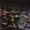 2年間貯めたANAマイルで年末の上海へ家族旅行へ。
