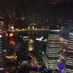 2年間かけて貯めたANAマイルで、年末の上海へ家族旅行