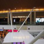クアラルンプール国際空港「プラザプレミアムラウンジ 」は、のんびり落ち着いて過ごせます