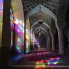 2年間でマイルを貯めて、念願のイラン&ヨーロッパ旅行へ。