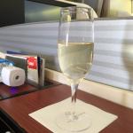 JALマイルでビジネスクラスをファーストクラスへアップグレード!