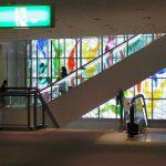 成田空港「IASS Executive ラウンジ」は居心地がよくて寝てしまいそう